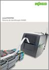 12000004 - smartPRINTER - Sistema de Identificação WAGO