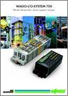 16000003 - WAGO-I/O-SYSTEM 750