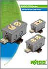 - CPO Series DIN Rail Mount Outlet Boxes