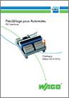 51293133 - Précablage pour automates 2013/14