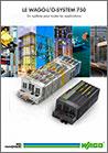 51309335 - Le WAGO-I/O-SYSTEM 750 6.0 FR