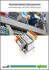 60260407 - Transformator-Klemmen 1.2 DE