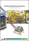 - Power Distribution Modules