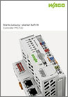 60290804 - Controller PFC 100 -  Starke Leistung , Starker Auftritt