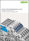 60290923 - Perfekte Gebäudeinstallation mit Installationsetagenklemmen