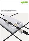 60290985 - Das WINSTA-Anschlusssystem für Linect-Leuchten