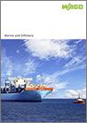 60297500 - WAGO Branchenbroschüre Marine