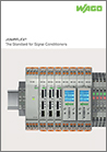 60321785 - JUMPFLEX® - The Standard for Signal Conditioners