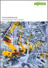 60337814 - Automobilindustrie Anwendungen und Lösungen
