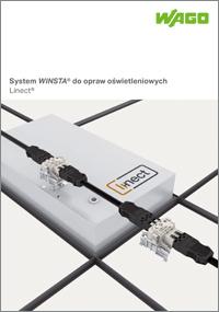 60323325 - System WINSTA do opraw oświetleniowych Linect