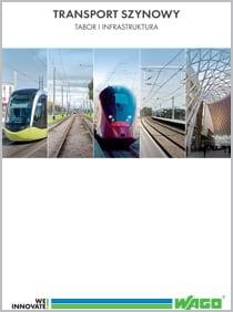 60264868 - Transport szynowy - Tabor i infrastruktura