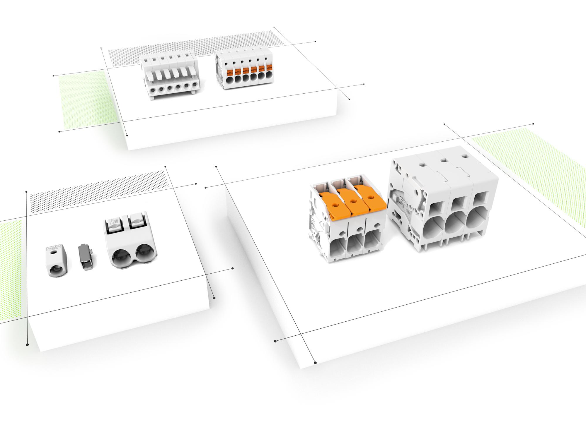 PCB Terminal Blocks – Versatile Connection Technologies for