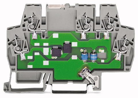 Terminal block; IT SD 24; Power supply units; 24 VDC