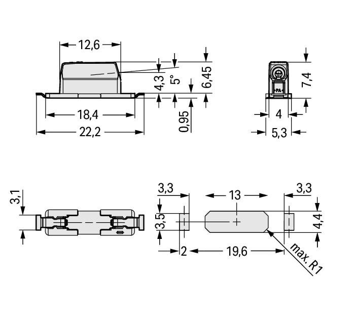 Terminal Board Schematic - Schematics Wiring Diagrams •
